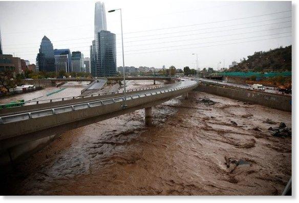 Inundaciones_Chile_Agencia_Uno